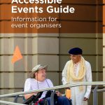 Accessible Events Guide